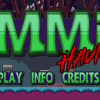 Bimmin: haunted night