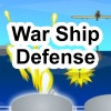 War ship defense