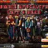 Zombie apocalypse: left 4 dead – survival